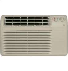 GE® 115 Volt Built-In Room Air Heat/Cool Unit