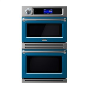 "Viking30"" TurboChef® Speedcook Double Oven - VDOT Viking 7 Series"