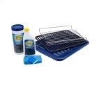 Smart Choice Ultra Smoothtop Range Broiler Kit Product Image