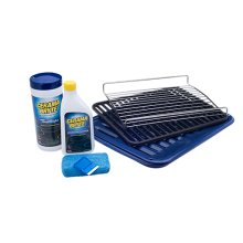 Smart Choice Ultra Smoothtop Range Broiler Kit