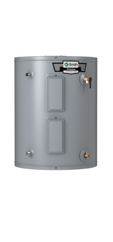 ProLine Specialty Lowboy Side Connect Blanketed 28-Gallon Electric Water Heater