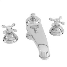 Forever Brass - PVD Roman Tub Faucet