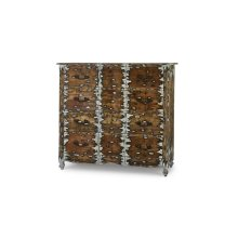 Provence 4 Drawer Dresser Large - MJX