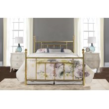 Chelsea Queen Duo Panel - Must Order 2 Panels for Complete Bed Set