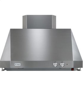 "36"" Stainless Steel Professional Hood"