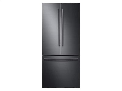 22 cu. ft. French Door Refrigerator Product Image