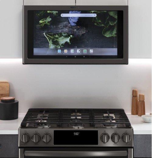 Kitchen Hub