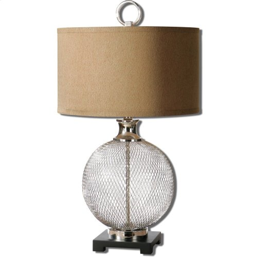 Catalan Table Lamp
