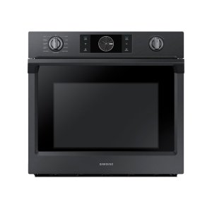 "Samsung30"" Single Wall Oven with Flex Duo"