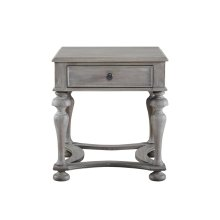 Andover End Table