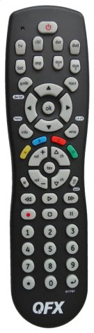8 In 1 Universal Remote Control Product Image