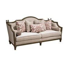 Faux Ratchet Sofa