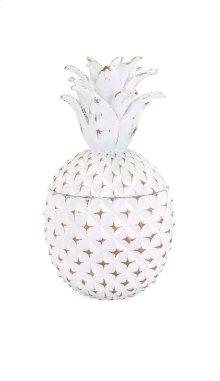 Brianna Small Pineapple Box