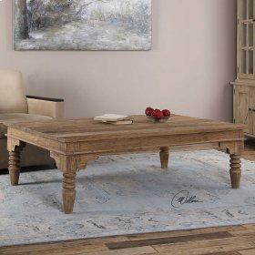 Khristian, Coffee Table