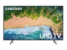 "40"" Class NU7100 Smart 4K UHD TV Product Image"