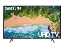 """40"""" Class NU7100 Smart 4K UHD TV - While They Last"""