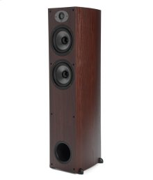 High performance 2-way floorstanding loudspeaker.
