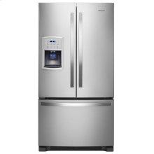 36-inch Wide Counter Depth French Door Refrigerator - 20 cu. ft.