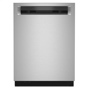 Kitchenaid44 dBA Dishwasher in PrintShield™ Finish with FreeFlex™ Third Rack - Stainless Steel with PrintShield™ Finish