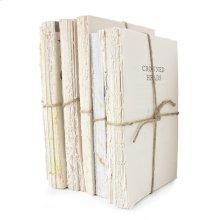 Vintage Unbound Books (set of 6)