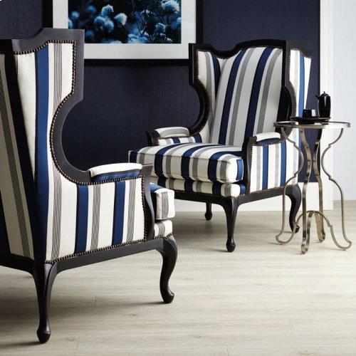 Talbot Chair in Smokey Grey (762)