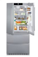 "36"" Fridge-freezer with NoFrost Product Image"