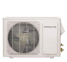 Frigidaire Ductless Split Air Conditioner with Heat Pump 12,000 BTU 115V