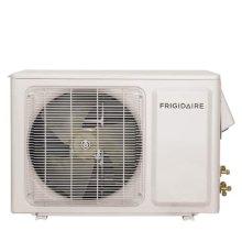 Frigidaire Ductless Split Air Conditioner with Heat Pump 12,000 BTU 115V