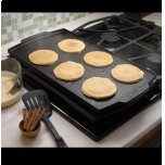 "DacorGriddle for Distinctive 30"" Gas Rangetop"