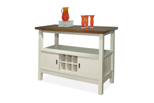 Winslow Farmhouse Dining Server