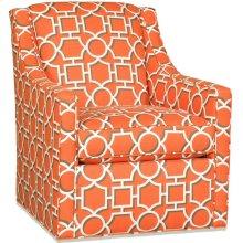 Darya Swivel Chair