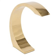 Element Touch Lamp - Gold Metal