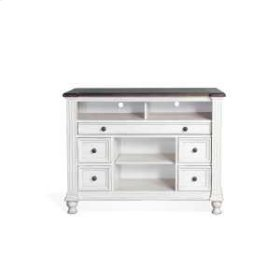 Carriage House Media Chest