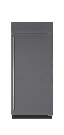 "36"" Built-In Freezer - Panel Ready"