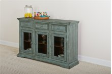 Three Door Sideboard
