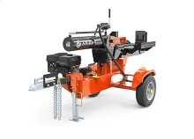 34-Ton Log Splitter