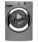 4.3 cu. ft. Duet® Steam Front Load Washing Machine with Steam Clean Option Product Image