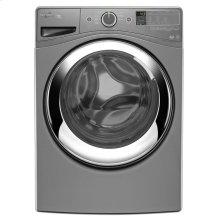 4.3 cu. ft. Duet® Steam Front Load Washing Machine with Steam Clean Option