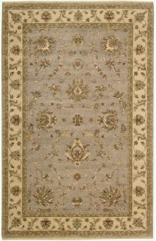 Legend Ld02 Gry Rectangle Rug 5'6'' X 8'6''