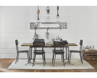 Camber Dining Room