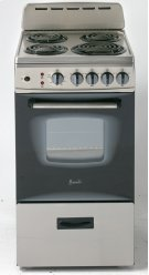 "20"" Electric Range Product Image"