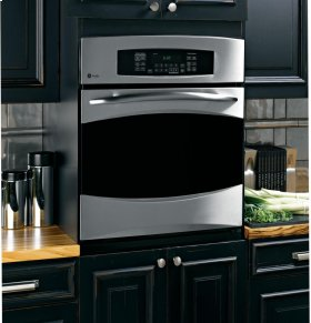 """GE Profile™ 27"""" Built-In Single Convection Wall Oven"""