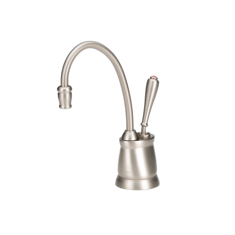 Indulge Tuscan Hot Only Faucet (F-GN2215-Chrome)  CHROME