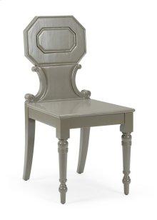 Hall Chair - Gray