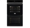 27'' Double Electric Wall Oven