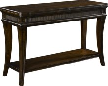 New Charleston Flip-Top Console Table