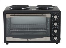 30L MULTI-FUNCTION OVEN