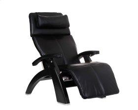 Perfect Chair PC-600 Omni-Motion Silhouette - Black Premium Leather - Matte Black