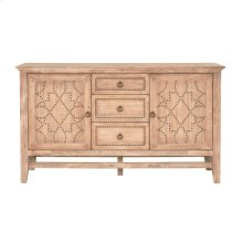 Braxton Media Sideboard