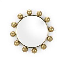 Round-a-bout Mirror